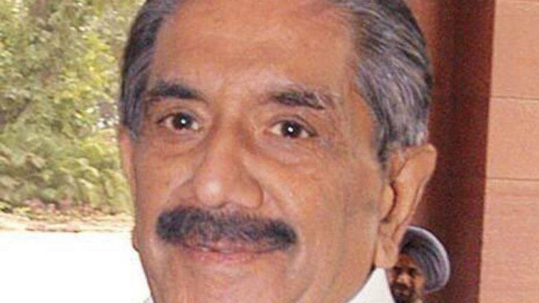 RK Dhawan, Senior Congress Leader Passes Away in Delhi at The Age of 81