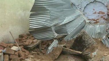 Mumbai: Sayyad Building at Masjid Bunder Collapses During Demolition Work, 1 Dead