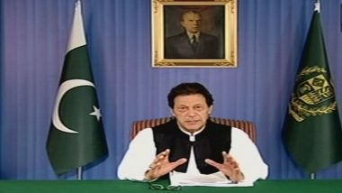 Imran Khan Government Bans Discretionary Use of State Funds, First-Class Air Travel by Top Officials