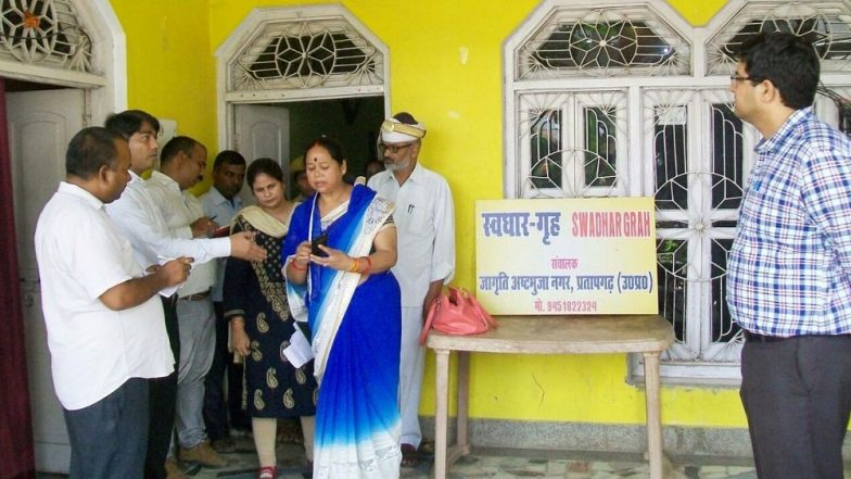 Uttar Pradesh: After Deoria, 26 Women Found Missing From Two Shelter Homes in Pratapgarh during Inspection By District Magistrate