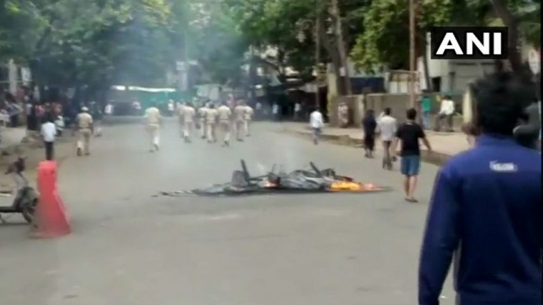 Maharashtra Bandh: Internet, Bus Services Suspended in Pune