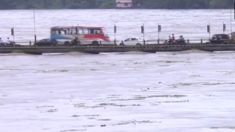 Kerala Floods: Two Specials Trains Will Run To Kolkata From Thiruvananthapuram And Ernakulam On August 20