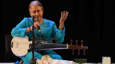 Independence Day 2018: Amjad Ali Khan Releases Sarod Version Of National Anthem in Collaboration With Airtel; Watch Video