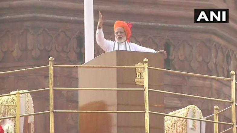 Ahead of 2019, Narendra Modi Projects Himself as Impatient Agent of Change