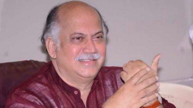 Gurudas Kamat No More; Condolences Pour In for the Senior Congress Leader