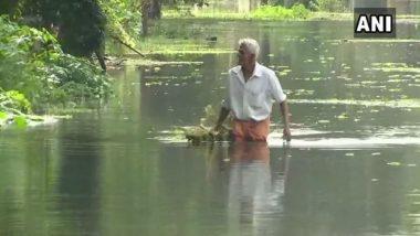Karnataka Rains: 9 Dead, 43,000 People Evacuated Due to Flood; Belagavi Worst Hit
