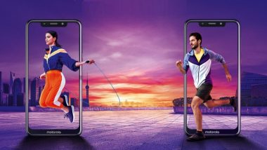 IFA 2018: Motorola One Power Officially Revealed Alongside Motorola One; India Launch Likely in October