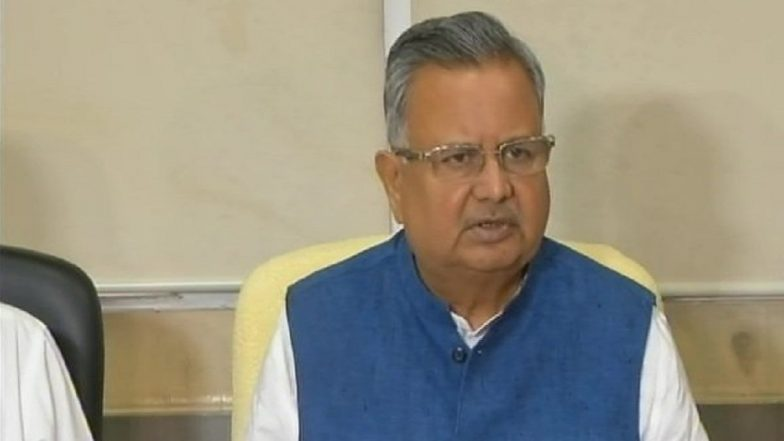 Chhattisgarh Assembly Elections 2018 Full Schedule And Dates: Polling in 2 Phases, November 12 & 20, Counting of Votes on 11 December