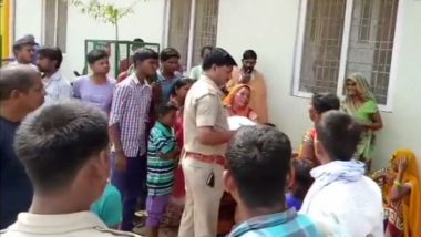 Uttar Pradesh: Man Stabs Younger Brother to Death for Wearing His Jeans Without Permission
