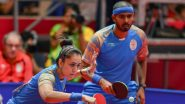 Team India at Tokyo Olympics 2020 Schedule for July 24: Check Out Full Schedule, Timings, Events & Live Streaming Details For Day 1