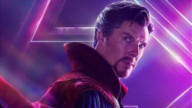 Benedict Cumberbatch To Be Paid A Whopping Rs 66 Crore For Doctor Strange 2? Read Details!