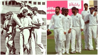 Can Virat Kohli Do a Don Bradman After 82 Years by Pulling Off a Series Victory After Being Down 0–2 Against England?