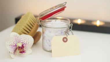 Epsom Salt Bath: 8 Benefits of Having a Detoxing Bath This Monsoon