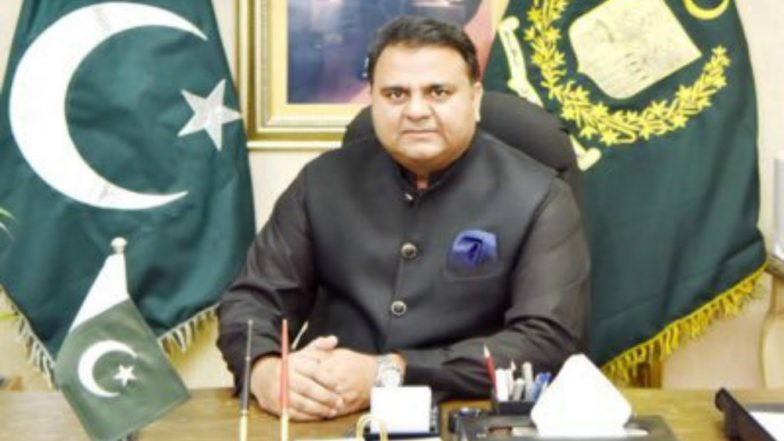 Pakistan: 332 Lawmakers, Including Information Minister Fawad Chaudhry, Suspended Over Non-Disclosure of Assets