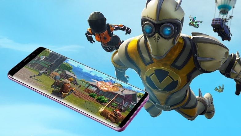 Fortnite Android Beta Open for Registration; Here's How You Play Fortnite on Device
