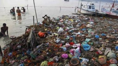 NGT Forms Committee on Ganga Cleaning, Says Meticulous Monitoring Required
