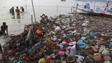 Narendra Modi Urge People to Contribute Towards Cleaning Ganga
