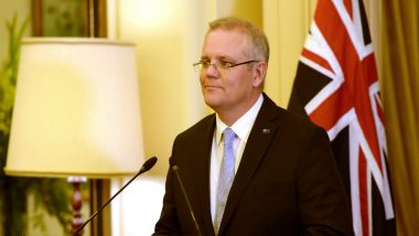 Australian PM Scott Morrison Says Sorry for Going on Hawaii Holiday as Country Struggled With Wildfire