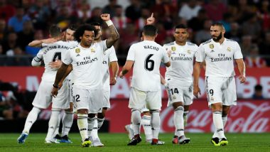 UEFA Champions League 2018: Defending Champions Real Madrid ready to retain their crown with opening match against AS Roma