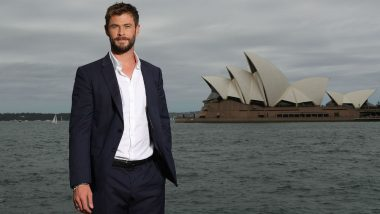 Chris Hemsworth to to Play Saviour to an Indian Boy in the Kidnap Thriller 'Dhaka'