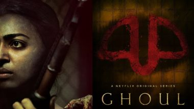 'Ghoul' Could Be Back With New Season Soon, Says Director Patrick Graham
