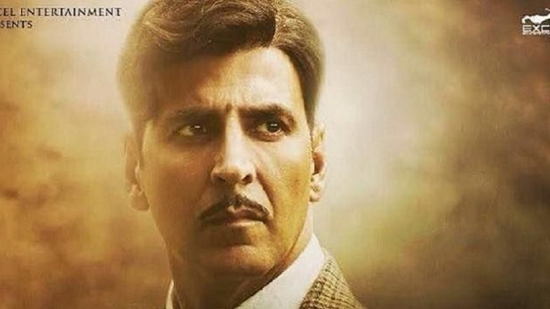 Gold Superstar Akshay Kumar To Turn Mumbai's Chhatrapati Shivaji Terminus Golden To Commemorate Free India's First Gold Medal!