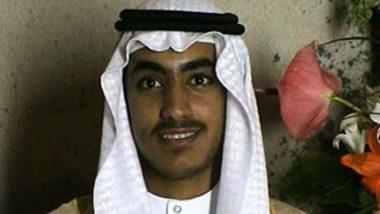 Hamza bin Laden, Son of Al-Qaeda Founder Osama bin Laden, Killed in Encounter Along Afghanistan-Pakistan Border, Confirms US President Donald Trump