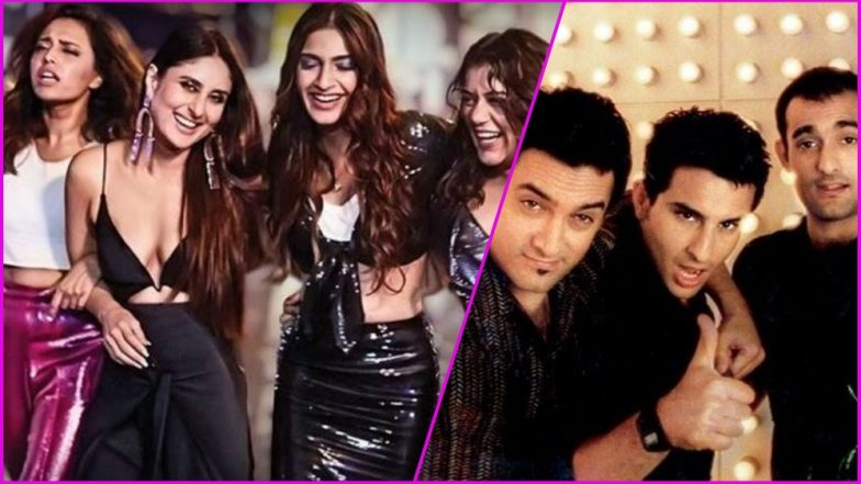 Friendship Day Songs in Hindi: List of Best Bollywood Songs for Friends to Wish Happy Friendship Day 2018