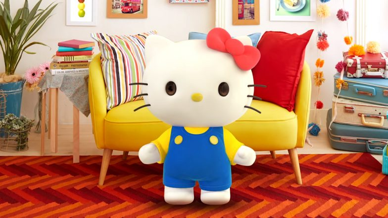 Hetty Kitty on YouTube: Japanese Comic Character Joins in The Virtual Vlogger Trend