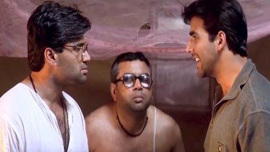 Hera Pheri 3: Akshay Kumar, Suniel Shetty, Paresh Rawal Film to Go on Floors by December