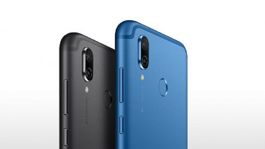 Honor Play Smartphone Sold Out in 5 Minutes On Amazon India!
