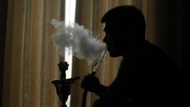 Hookahs Safer Than Cigarettes? You Are Mistaken, Says Study