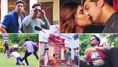 Hotel Milan Trailer: Kunal Roy Kapur, Karishma Sharma and Zeishan Quadri's Comedy Takes Digs at Moral Policing and Anti-Romeo Squads - Watch Video