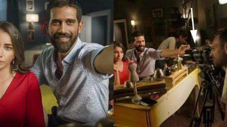 Huawei Nova 3 Smartphone Commercial Shows Fake Selfies Taken by DSLR