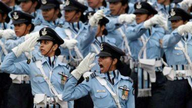 IAF Recruitment 2018: Delhi HC Seeks Government's Response on Plea Alleging Gender Bias & Discrimination in Air Force Hiring