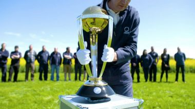 ICC World Cup 2019: Tickets to Go on Sale From March 21 on CWC19 Website