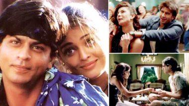 Raksha Bandhan 2018: Ranveer Singh's Dil Dhadakne Do, Genelia D'Souza's Jaane Tu Ya Jaane Na, Shah Rukh Khan's Josh - 5 Movies That You Could Binge Watch This Weekend