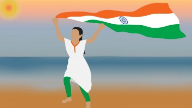 Independence Day 2018: 10 India-Themed Temporary Tattoos For August 15 (Watch DIY Videos)