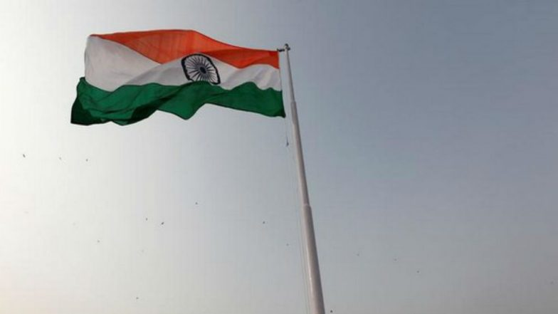 Fatal Patriotism! Bengal Boy Climbs on Top of a Mobile Tower to Hoist Indian Flag on Independence Day, Dies Falling From 80-Feet