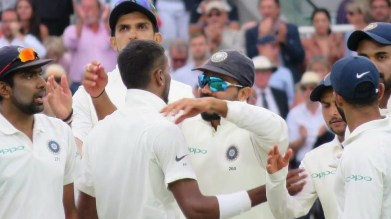 India's Likely Playing XI Against England for Third Test Match: Rishabh Pant in Line for a Test Debut; Read Big Changes in Team Ahead of Trent Bridge Test