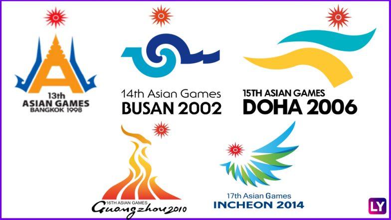 Asian medal tally 2006