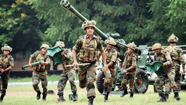 Artificial Intelligence in Indian Military? Ministry Initiating AI Usage for Defence Forces