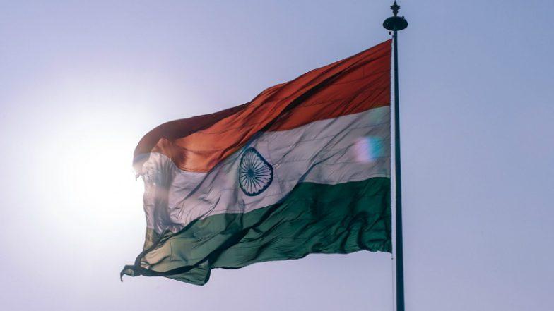 UK Expresses Regret Over Pro-Khalistan Groups Burning Indian Flag in London; New Delhi Lodges Protest