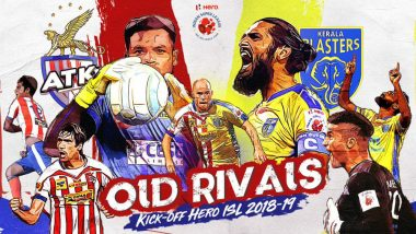 ISL 2019: ATK to Host Kerala Blasters in Tournament Opener on September 29, No Doubleheaders This Season