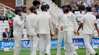 India Likely XI vs England 2018 4th Test Match at Southampton: Will Captain Virat Kohli Make These Changes?