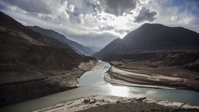 Ladakh to be Jammu and Kashmir's Third Administrative Division