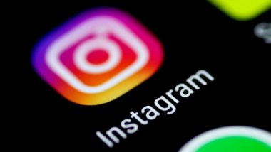 Instagram, Facebook Down on Thanksgiving 2019, Users Across World Unable to Share Pictures & Greetings Due to Outage