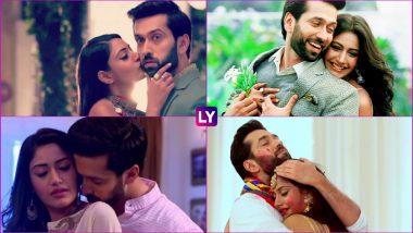 Ishqbaaz Completes 600 Episodes: See Shivaay-Anika Love