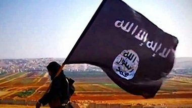 Islamic State Claims 1st Ever 'Province' In Kashmir, Names it 'Wilayah of Hind'
