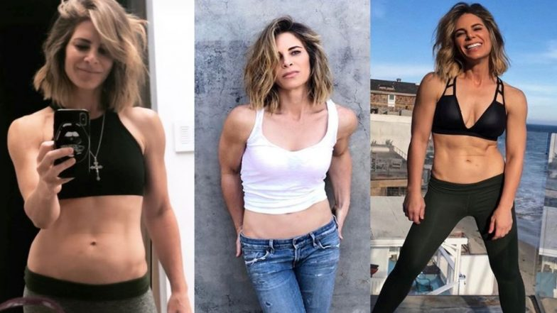 'Keto Is a Diet Fad,' Says Fitness Expert Jillian Michaels; Here's What She Does To Stay Fit (Watch Videos)
